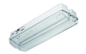 afbeelding LED Noodverlichting Basic
