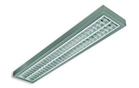 LED Pendel en/of opbouw armatuur up- en downlighter